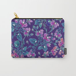 sophia roses by the sea Carry-All Pouch