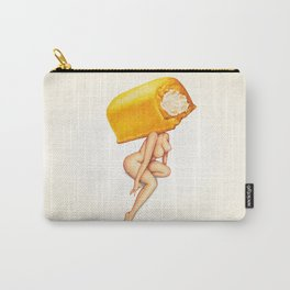 Twinkie Girl Carry-All Pouch