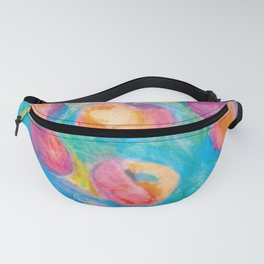 Fruits 1 Fanny Pack