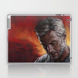 Old Man Logan Laptop & iPad Skin