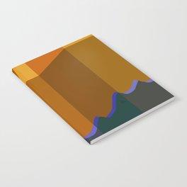 Golden Moments Notebook
