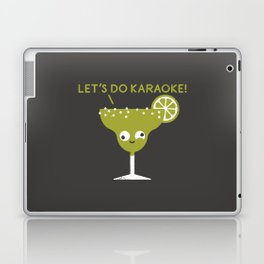 Marge in Charge Laptop & iPad Skin