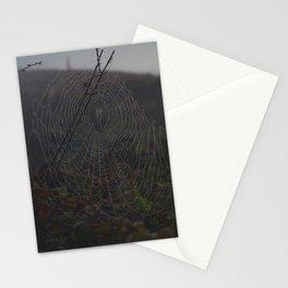 Grand Web Stationery Cards