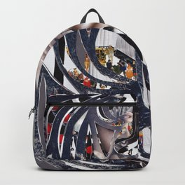 Transitory Backpack
