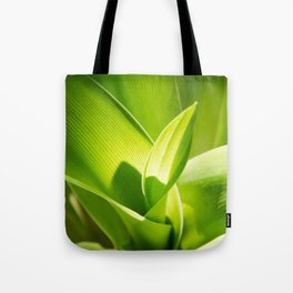 Twirl Tote Bag