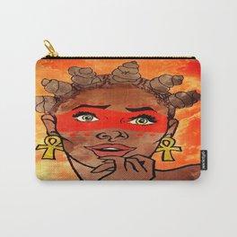 Bantu Bandit Carry-All Pouch