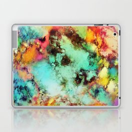 Crunch Laptop & iPad Skin