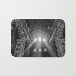 St. Peter's Basilica Bath Mat