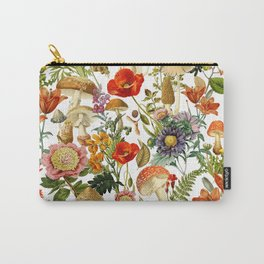 Mushroom Dreams 2 Carry-All Pouch