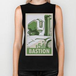 Bastion HOPE Propaganda Biker Tank