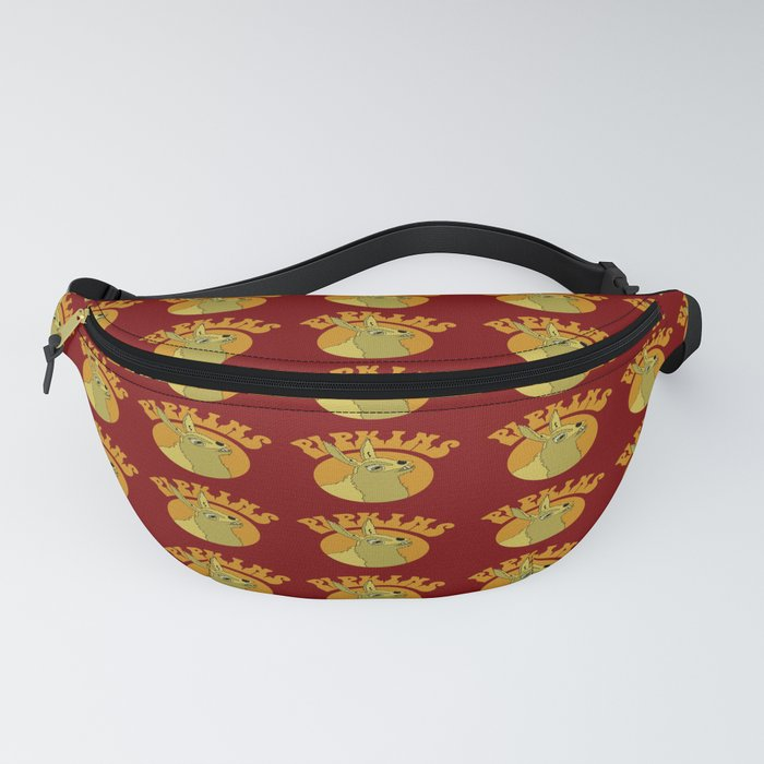 HARTLEY HARE FROM PIPKINS, THE POPULAR 1970S CHILDRENS TV SHOW Fanny Pack