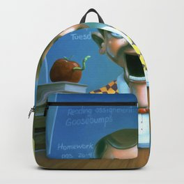 Monster Edition #2 Backpack