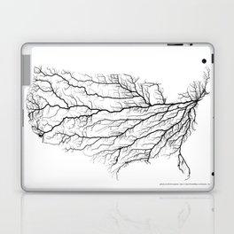 Highways of America Laptop & iPad Skin