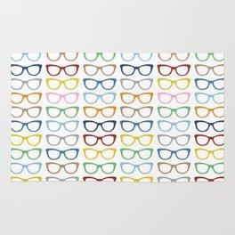 Rainbow Specs Rug