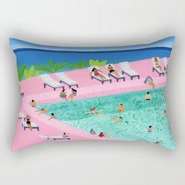 Seaview Rectangular Pillow