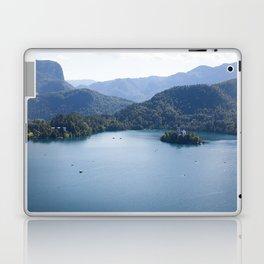 Lake Bliss Laptop & iPad Skin