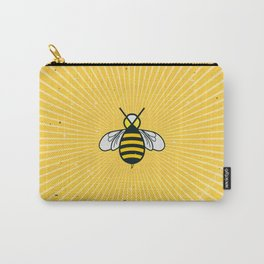 Don t worry – Bee happy – A Hell Songbook Edition Carry-All Pouch