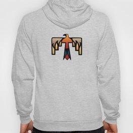 Thunderbird - Native American Indian Symbol Hoody