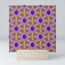 Summer Mandalas... Mini Art Print