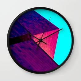 BOX OFFICE Wall Clock