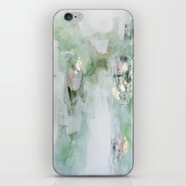 Leaf It Alone iPhone Skin