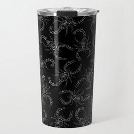 Scorpion Swarm II Travel Mug