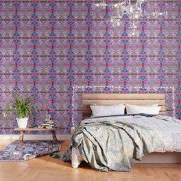 Centaurus Cosmic Mandala Wallpaper