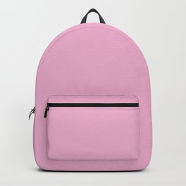 Pink Candyfloss Backpack