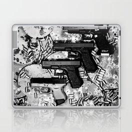 Steel n Ammo Laptop & iPad Skin