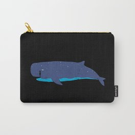 Whale you miss me? Carry-All Pouch