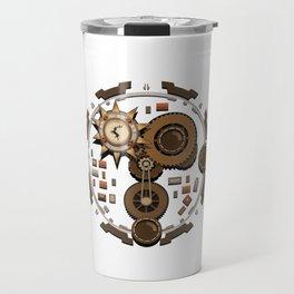 Kings Landing Castle Travel Mug