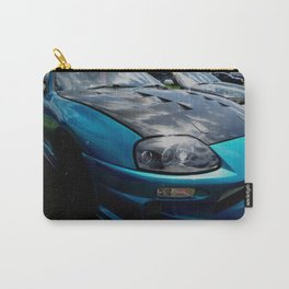 shiny supra Carry-All Pouch