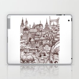 Jaipur, India Laptop & iPad Skin