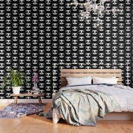 Racing Panda Wallpaper