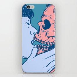Last Caress iPhone Skin
