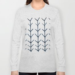 Twigs and branches Long Sleeve T-shirt