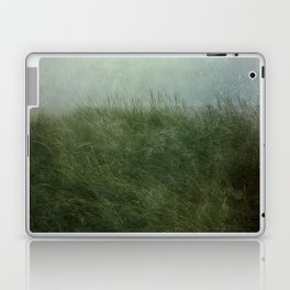 Summer Love at a Twilight Beach Laptop & iPad Skin