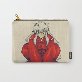 Inuyasha Carry-All Pouch