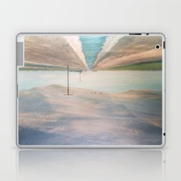 MM 205 . Sand Dunes x Country Road Laptop & iPad Skin