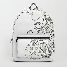 Celtic Woman Backpack