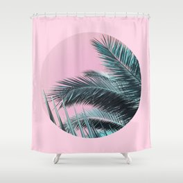 Remembering the Summer Shower Curtain