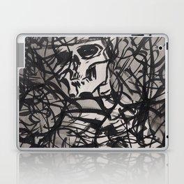 ...static (Ellipsis series) Laptop & iPad Skin