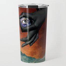 Trifecta Travel Mug