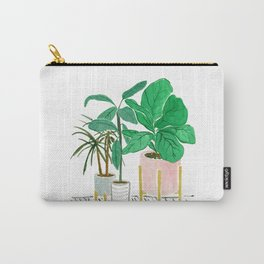 Apartment plants Carry-All Pouch