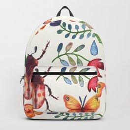 What Summer Brings Backpack