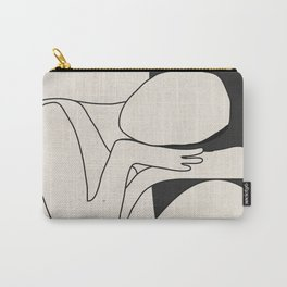 Abstract Art 15 Carry-All Pouch