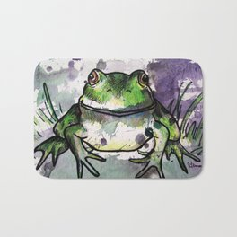 Frog 2 Bath Mat
