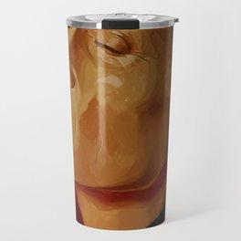 Sigourney Weaver, Alien 4 Travel Mug