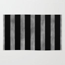 Gothic Stripes II Rug