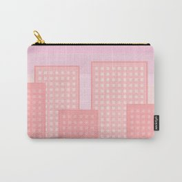 pretty city Carry-All Pouch